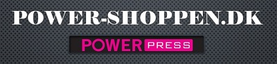 Power Shoppen Powerpress