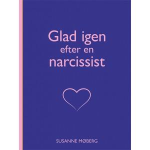 Glad igen efter en narcissist