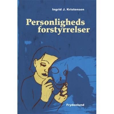 Personlighedsforstyrrelser e-bog