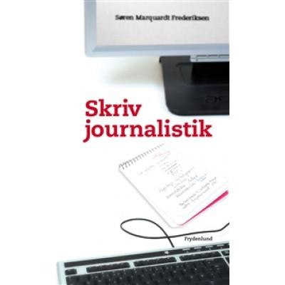 Skriv journalistisk