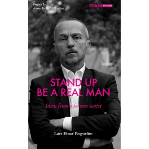 Stand up and be a real man