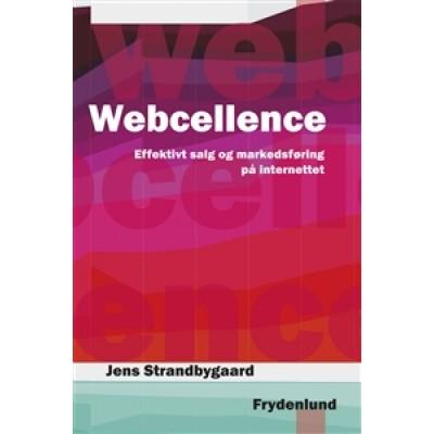Webcellence - effektivt salg og markedsføring på internettet
