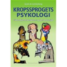 Kropssprogets psykologi - få de højeste karakterer og det bedste job