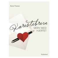 Kærestebreve - skriv med hjertet