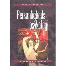 Personlighedspsykologi
